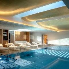 Отель Pullman Paris Centre-Bercy бассейн