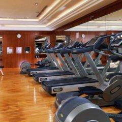 Отель The Westin Excelsior, Rome Рим фитнесс-зал фото 2