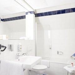 Hotel Rothof Bogenhausen ванная