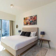 Отель DHH - Central Park комната для гостей фото 2