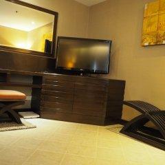 Отель Garden Cliff Resort and Spa удобства в номере