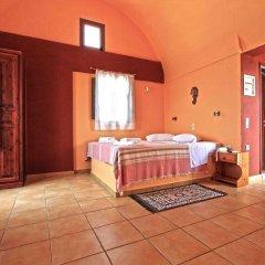 Отель Merovigla Studios Греция, Остров Санторини - отзывы, цены и фото номеров - забронировать отель Merovigla Studios онлайн комната для гостей фото 2