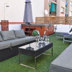 Апартаменты MH Apartments Sant Pau развлечения