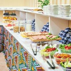Отель Grand Hotel Uzbekistan Узбекистан, Джизак - 1 отзыв об отеле, цены и фото номеров - забронировать отель Grand Hotel Uzbekistan онлайн питание фото 2