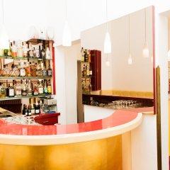 Отель Odeon Австрия, Вена - отзывы, цены и фото номеров - забронировать отель Odeon онлайн гостиничный бар