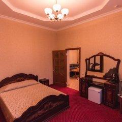 Гостиница Корона удобства в номере