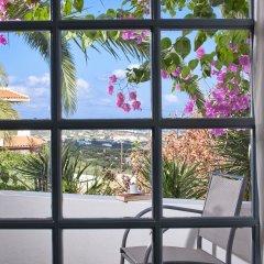 Отель Galaxy Villas комната для гостей