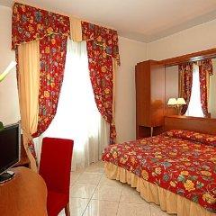 Отель Ambasciata Италия, Местре - отзывы, цены и фото номеров - забронировать отель Ambasciata онлайн комната для гостей фото 4