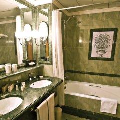 Отель Dom Pedro Lisboa ванная фото 2