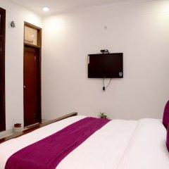 Отель OYO 4492 Home Stay Sukh Vilas удобства в номере