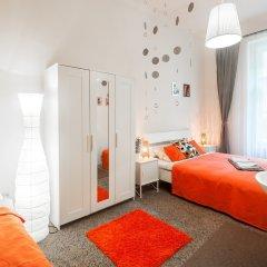 Апартаменты Ostrovní Apartment Прага детские мероприятия