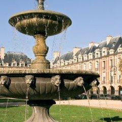 Отель Les Jardins Du Marais Париж фото 14