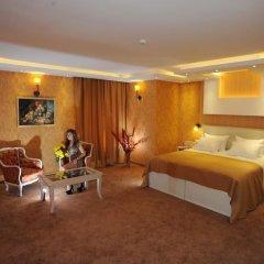 Отель Aris Болгария, София - 1 отзыв об отеле, цены и фото номеров - забронировать отель Aris онлайн фото 5