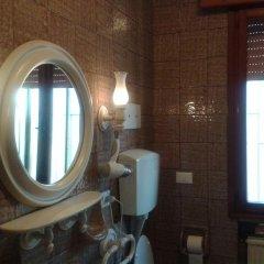 Отель B&B William Италия, Падуя - отзывы, цены и фото номеров - забронировать отель B&B William онлайн ванная