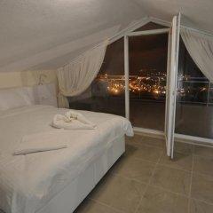 Villa Eylul Турция, Калкан - отзывы, цены и фото номеров - забронировать отель Villa Eylul онлайн комната для гостей фото 5