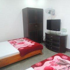 Minh Trang Hotel удобства в номере фото 2