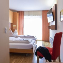 Отель Jufa Salzburg City Зальцбург фото 8