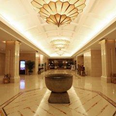 Отель Bell Tower Hotel Xian Китай, Сиань - отзывы, цены и фото номеров - забронировать отель Bell Tower Hotel Xian онлайн интерьер отеля