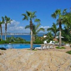 Отель Casa Oceano Мексика, Сан-Хосе-дель-Кабо - отзывы, цены и фото номеров - забронировать отель Casa Oceano онлайн пляж