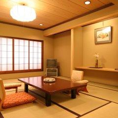 Отель Iwayu Ryokan Мисаса комната для гостей фото 4