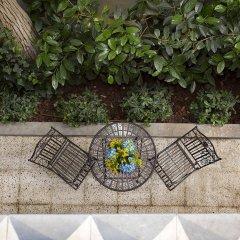 Отель Gatto Perso Luxury Apartments Греция, Салоники - отзывы, цены и фото номеров - забронировать отель Gatto Perso Luxury Apartments онлайн спортивное сооружение