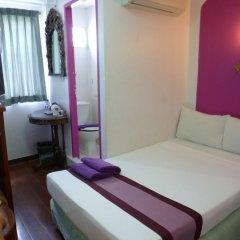 Отель Sawasdee Bangkok Inn комната для гостей фото 5