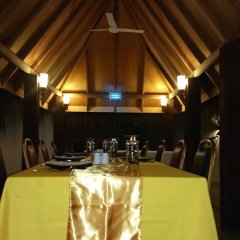 Asuruma View Hotel Ханимаду интерьер отеля