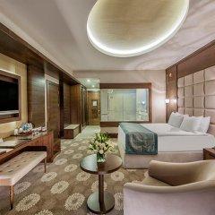 Akrones Thermal Spa Convention Hotel 5* Стандартный номер с различными типами кроватей