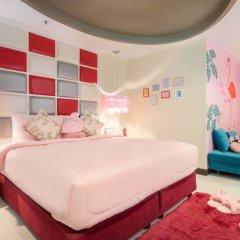 Отель FuramaXclusive Asoke, Bangkok Таиланд, Бангкок - отзывы, цены и фото номеров - забронировать отель FuramaXclusive Asoke, Bangkok онлайн детские мероприятия фото 2
