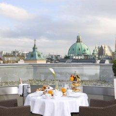 Отель Steigenberger Hotel Herrenhof Австрия, Вена - 9 отзывов об отеле, цены и фото номеров - забронировать отель Steigenberger Hotel Herrenhof онлайн помещение для мероприятий фото 2