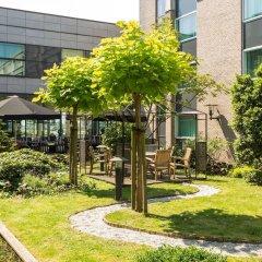 Отель NH Amsterdam Schiphol Airport Нидерланды, Хофддорп - 3 отзыва об отеле, цены и фото номеров - забронировать отель NH Amsterdam Schiphol Airport онлайн детские мероприятия