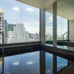 Отель Waldorf Astoria Bangkok Бангкок бассейн