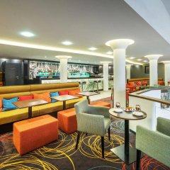 Hotel Európa Fit гостиничный бар
