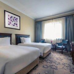 Отель Mercure Shanghai Hongqiao Airport комната для гостей фото 5