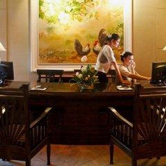 Отель Thavorn Beach Village Resort & Spa Phuket фото 17