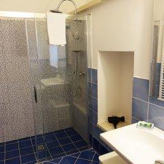 Отель Casina Bardoscia Relais Кутрофьяно ванная фото 2