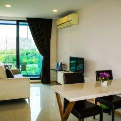 Отель Acqua Паттайя удобства в номере