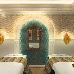 Отель Vista Residence Bangkok Бангкок спа фото 2
