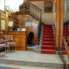 Отель Rossi Италия, Венеция - 1 отзыв об отеле, цены и фото номеров - забронировать отель Rossi онлайн интерьер отеля
