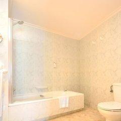 Отель Spa Norat O Grove Эль-Грове ванная фото 2