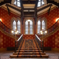 St. Pancras Renaissance Hotel London развлечения