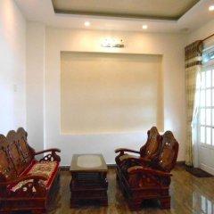 Отель Villa Y Thu Dalat Далат интерьер отеля фото 2
