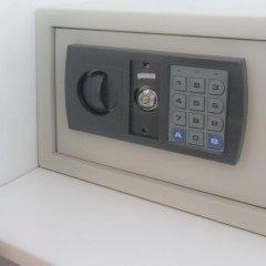 Отель Trinitarios Apartment Испания, Валенсия - отзывы, цены и фото номеров - забронировать отель Trinitarios Apartment онлайн сейф в номере