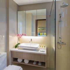 Отель Park Avenue Robertson ванная