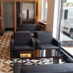 Hotel Kayisi интерьер отеля