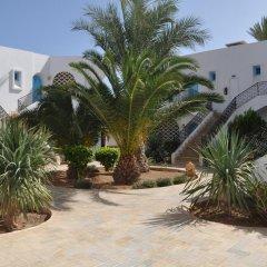 Отель Menzel Dija Appart-Hotel Тунис, Мидун - отзывы, цены и фото номеров - забронировать отель Menzel Dija Appart-Hotel онлайн фото 7
