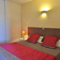 Отель Residence les Agapanthes комната для гостей фото 4