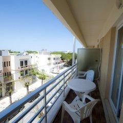 Отель Koala Hotel Греция, Кос - 2 отзыва об отеле, цены и фото номеров - забронировать отель Koala Hotel онлайн балкон