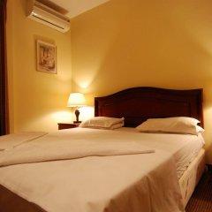 Отель Al Rashid Hotel Иордания, Вади-Муса - отзывы, цены и фото номеров - забронировать отель Al Rashid Hotel онлайн комната для гостей фото 3