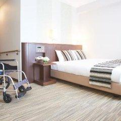 Hotel Mariners' Court Tokyo удобства в номере